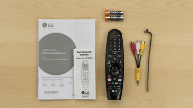 LG SJ8500 In The Box Picture