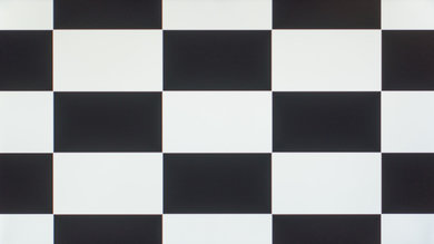 ASUS PG279QZ Checkerboard Picture