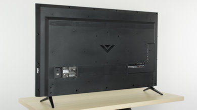 Vizio D Series 1080p 2016 Back Picture