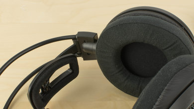 Audio-Technica ATH-AD700X Comfort Picture