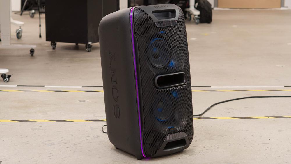 Sony XB72 Picture