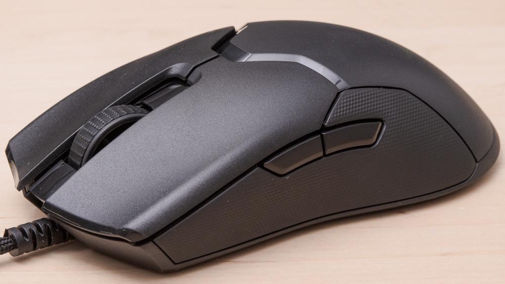 Razer Viper Picture