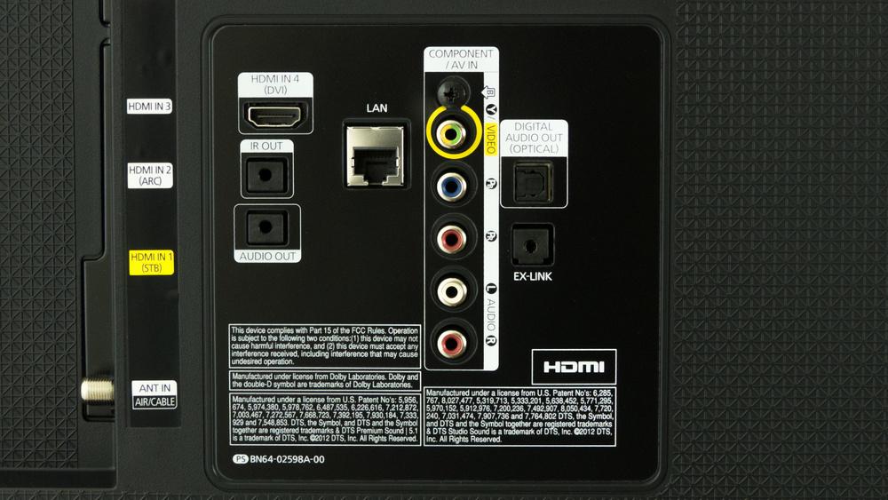 Samsung H6350 Review Un32h6350 Un40h6350 Un48h6350