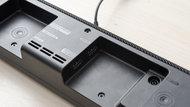 Samsung HW-R550 Physical inputs bar photo 2