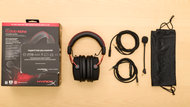 HyperX Cloud Alpha In The Box Picture