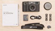 Fujifilm X100V In The Box Picture
