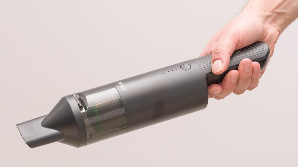 Wyze Handheld Vacuum Picture