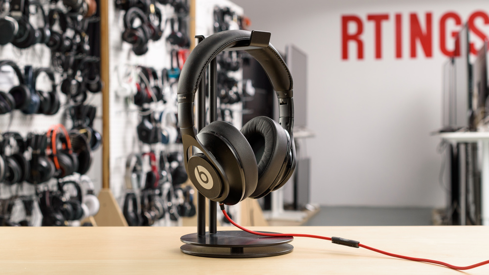 Beats Executive Design Picture