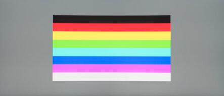 Nixeus EDG 34 Color Bleed Horizontal