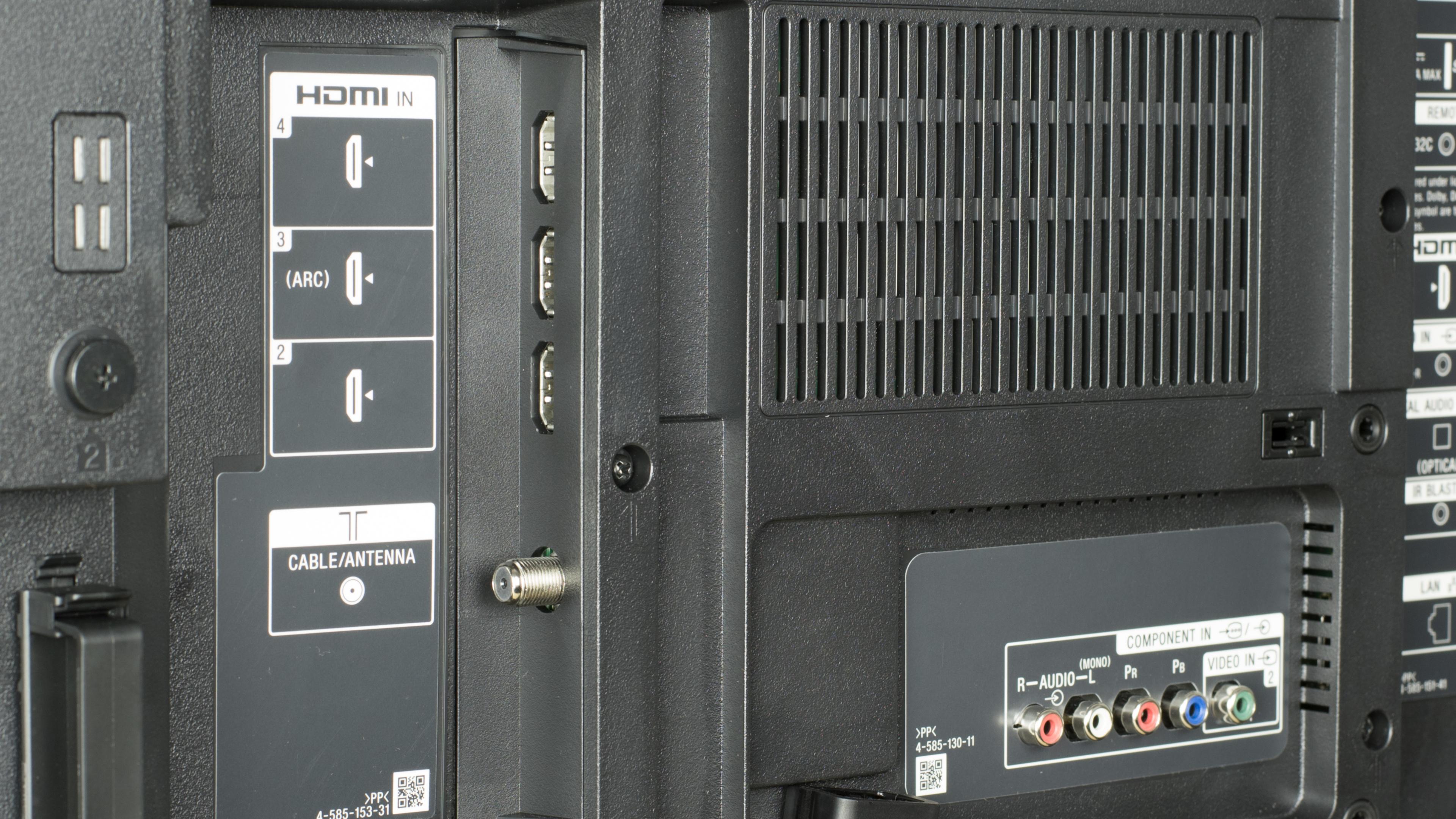 Sony Z9d Review Xbr65z9d Xbr75z9d Xbr100z9d