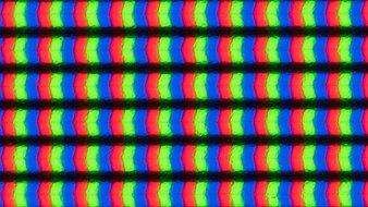 Dell Alienware AW3420DW Pixels