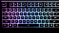 HyperX Alloy Core RGB Brightness Max