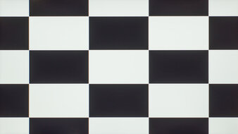 Mobile Pixels DUEX Plus Checkerboard Picture