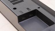 Samsung HW-Q850T Physical inputs bar photo 2