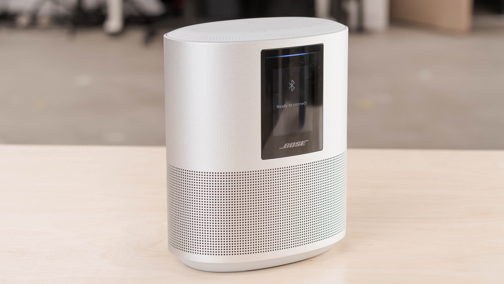 Bose Home Speaker 500 Picture