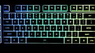 Corsair K55 RGB PRO Brightness Max