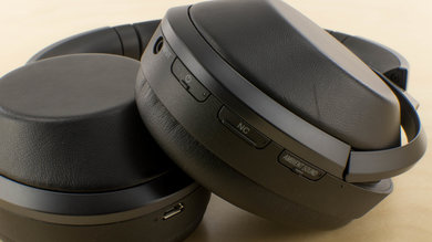 Sony MDR-1000X Wireless Controls Picture