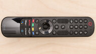 LG C1 OLED Remote Picture
