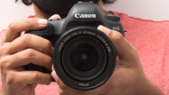 Canon EOS 5D Mark IV Hand Grip Picture