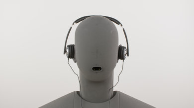 Sennheiser PXC 250 II Front Picture