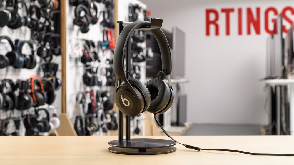 Beats EP On-Ear Design Picture