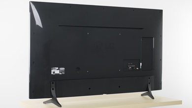 LG UH6150 Back Picture