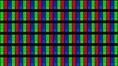 Samsung Q60/Q60R QLED Pixels Picture