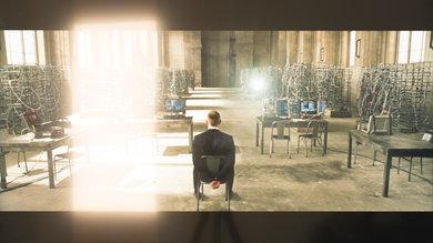 Vizio E Series 1080p 2016 Bright Room Picture
