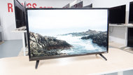 Vizio D Series 1080p 2017 Design
