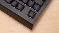 Razer Cynosa Chroma Build Quality Close Up