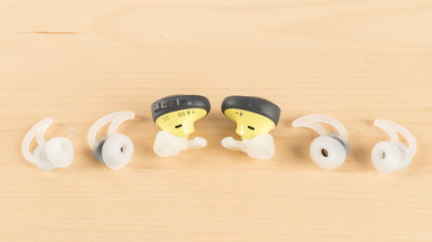 Bose SoundSport Free Comfort Picture