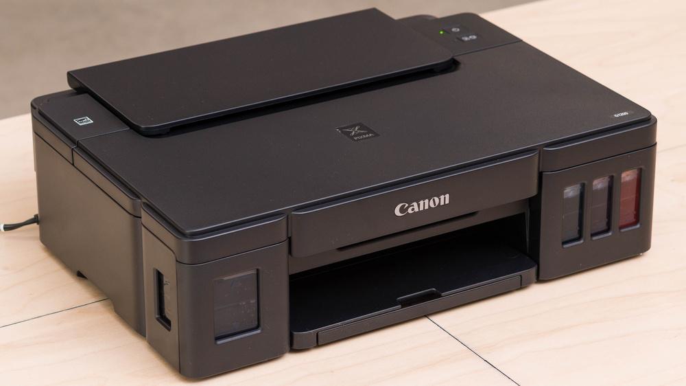 Canon PIXMA G1200 Picture