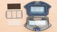 eufy RoboVac 11S Dirt Compartment Picture
