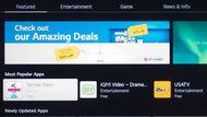 LG NANO90 2021 Ads Picture