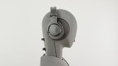 Audio-Technica ATH-M20x Side Picture