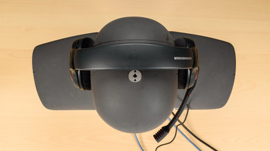 Sennheiser Game One Top Picture