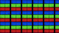 TCL 1 Series/D100 Pixels Picture
