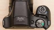 Canon PowerShot SX540 HS Body Picture