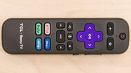 TCL R745 QLED Remote Picture
