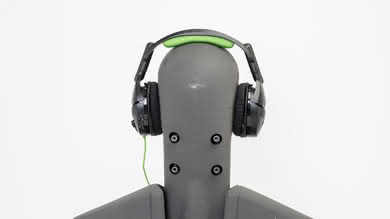 Turtle Beach Stealth 300 Rear Picture