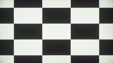 Vizio D Series 4k 2016 Checkerboard Picture