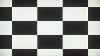 Vizio D Series 4k 2016 Checkerboard Picture