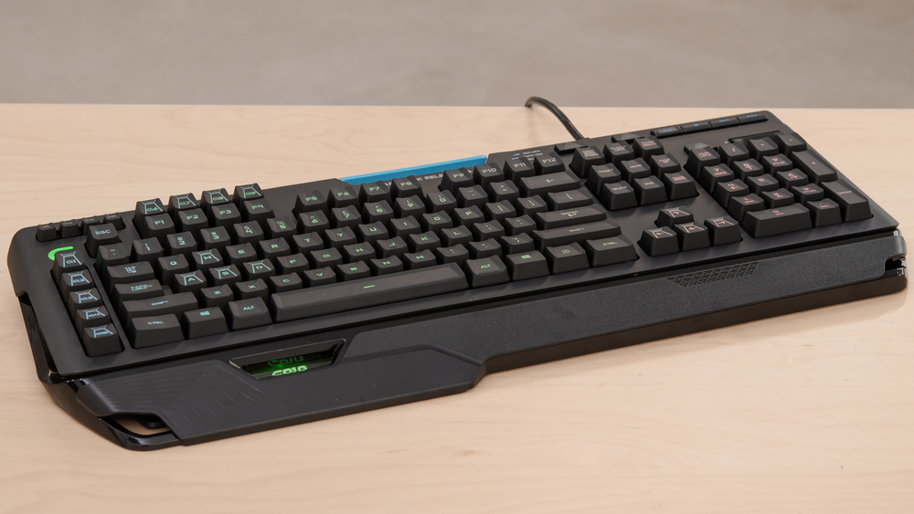 Logitech G910 Orion Spark Picture