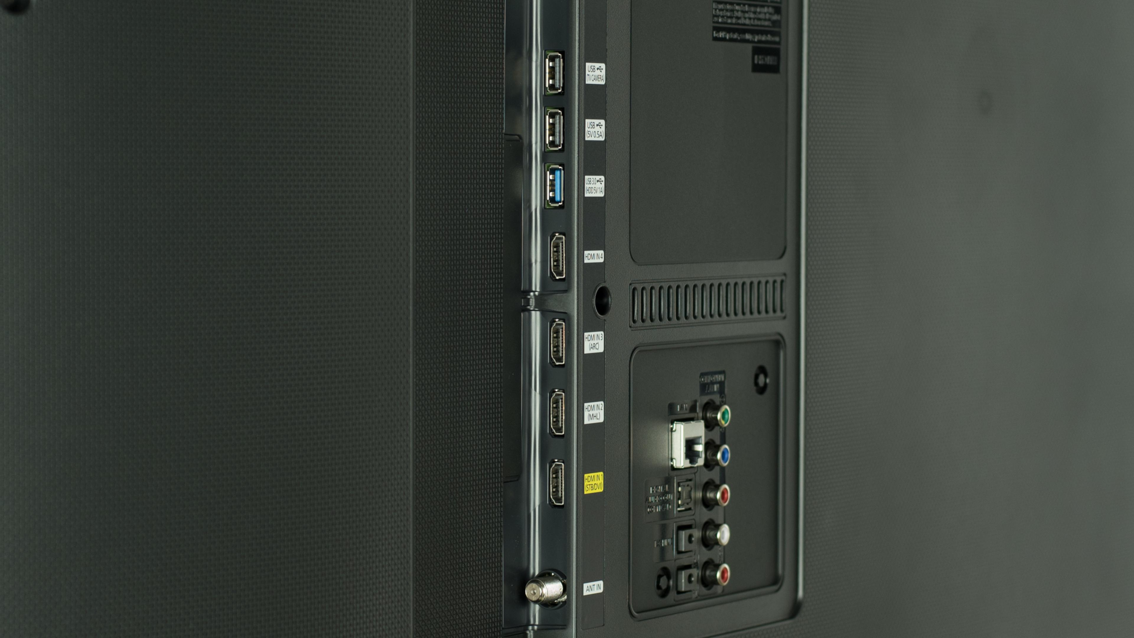 Samsung UN65JU6500