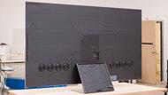 Samsung QN900A 8k QLED Back Picture