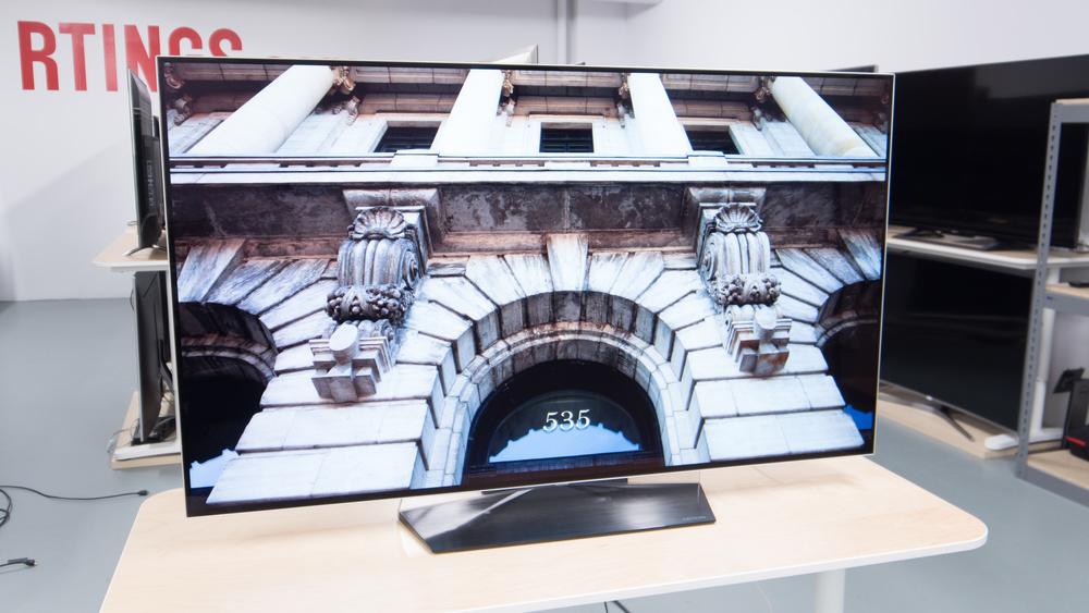 LG B7/B7A OLED Picture
