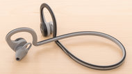 Plantronics BackBeat Fit Wireless Build Quality Picture