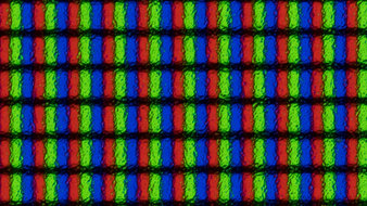 ASUS TUF Gaming VG259QM Pixels