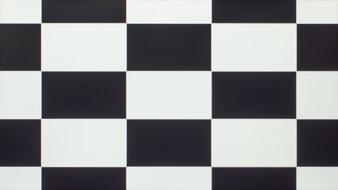 ViewSonic VG1655 Checkerboard Picture