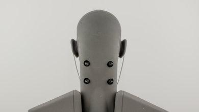 Bose SoundTrue Ultra In-Ear Rear Picture